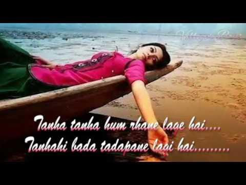 Kabhi Milte Ho Tum Khwabon Mein- [Sad Song with Lyrics]