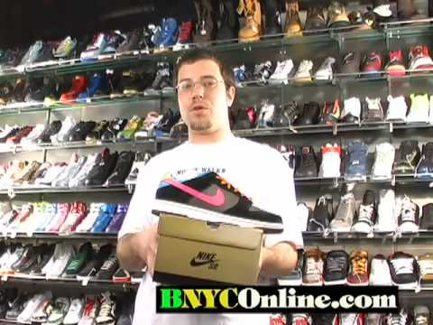 brand new ced53 0fea6 EP14: Nike Dunk Low Pro SB - 720 Degrees (304292-062)