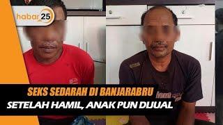 Seks Sedarah di Banjarbaru, Setelah Hamil Anak Pun Dijual