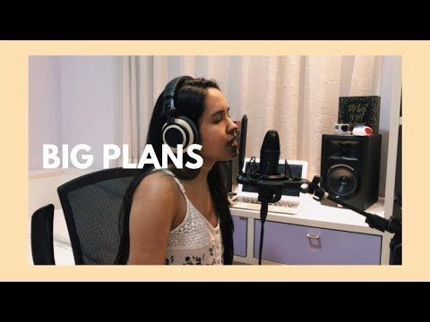 Big Plans By Why Don't We | Cover