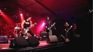Lake of Tears - Metalfest Dessau 2012
