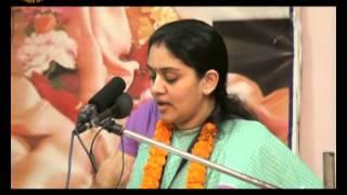 Bhagavad Gita Recitation Chapter 11-18 by Nitai Sevini Mataji