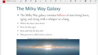 ASTR 111 Lecture 02: Scope of this Class