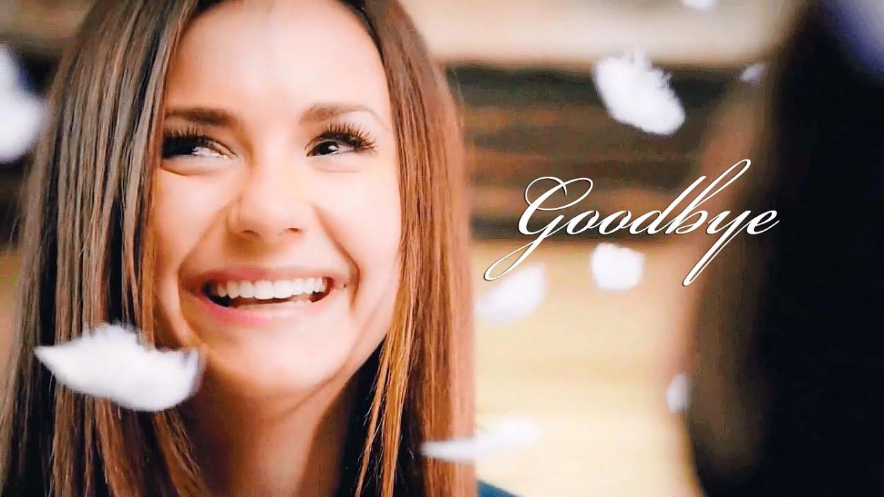 goodbye, elena gilbert {6x22} - youtube
