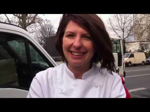 Interview du Chef Kristin, chef du Camion qui fume.