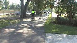 Jacksonville-Baldwin Trail
