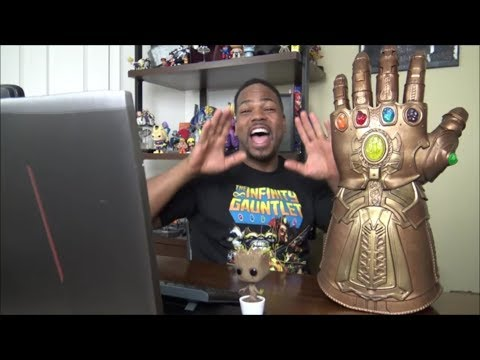 Avengers: Infinity War MOVIE REVIEW!!!  (SPOILER FREE)