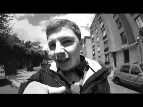 Professor Green - Upper Clapton Dance ft. Chynaman + Cores   - YouTube.flv