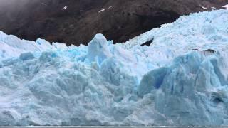 Glaciar Spegazzini, Calafate, Provincia de Santa Cruz - Argentina