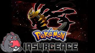 [LIVE] Pokemon Insurgence (Dark Story)! | PC Gameplay | Come hang out and have some fun!