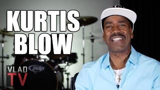 Wywiad z Kurtis Blowem z okazji rocznicy narodzin Hip-Hopu - Ewolucja z DJ w MC
