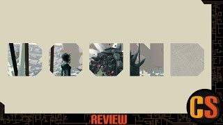 BOUND – PS4 REVIEW