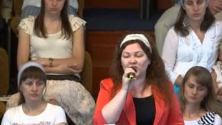 Ольга Вельгус - Ты на кресте