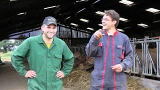 Parole d'éleveurs : en quoi est-ce important d'être comparé à d'autres éleveurs ?