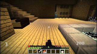 Minecraft - Call of Duty Black Ops Kino der Toten [Full HD]