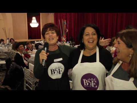 Challah Bake Long Island 2016
