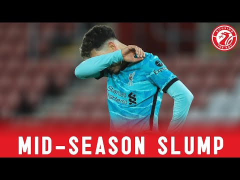 The truth about Liverpool's mid-season slump - and how we can put it right