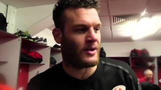 Mark McCall chats about Saracens victory over Ulster | Rugby Video Highlights