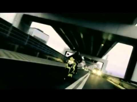 SYM Wolf 250 Official Video