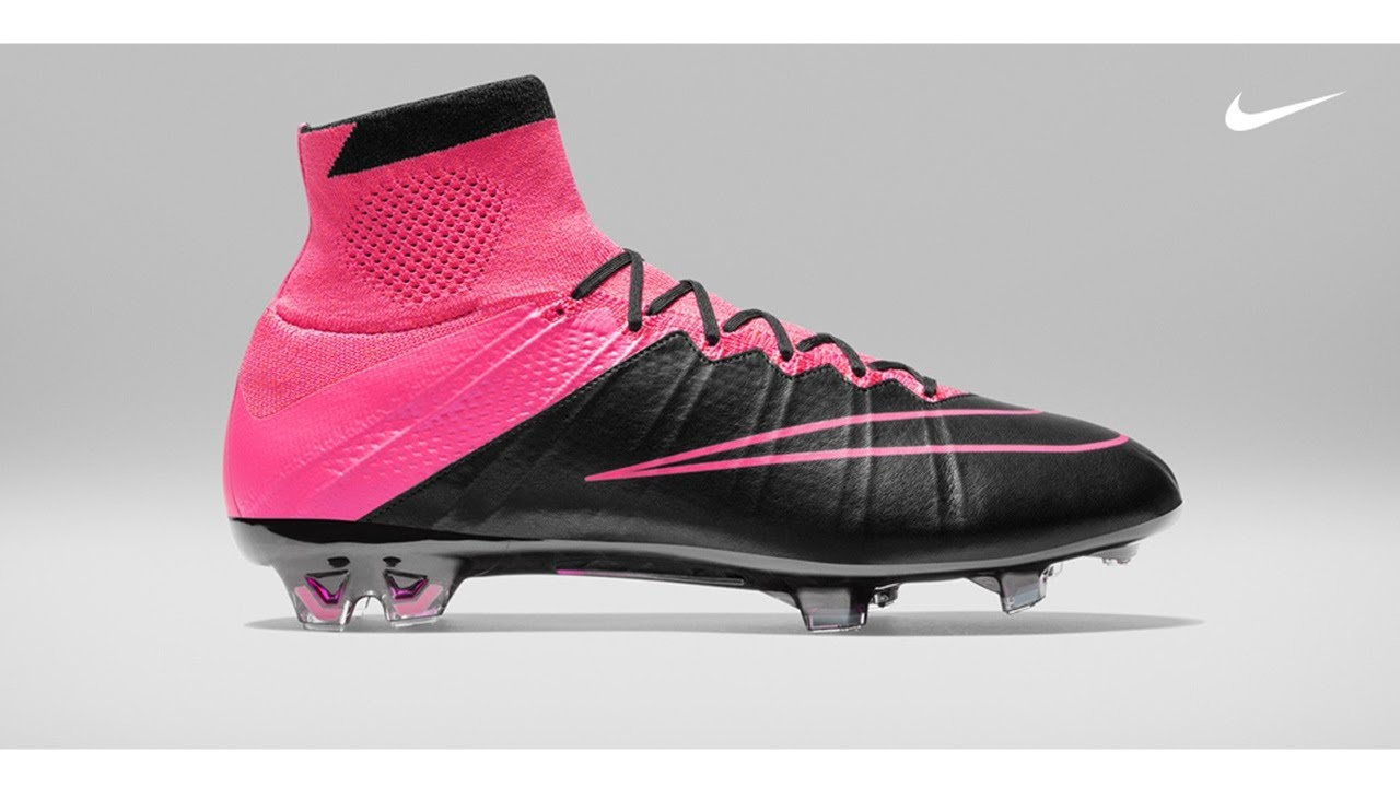 check out 465c9 276a3 pink nike mercurial superfly 4