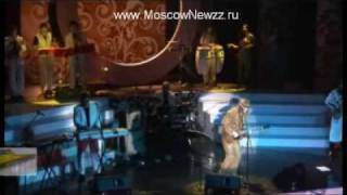 видео: Владимир Нелюбин и Moscow Newzz - Black Magic Woman