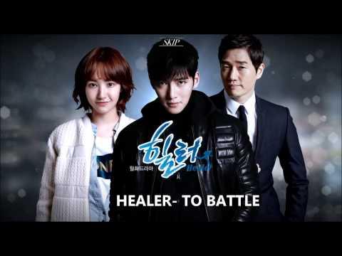 Healer - To Battle (OST SOUNDTRACK)