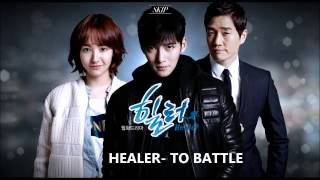 Video Healer - To Battle (OST SOUNDTRACK) download MP3, 3GP, MP4, WEBM, AVI, FLV September 2017