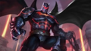 WHO IS THE KING ? BATMAN GAMEPLAY | AoV | 傳說對決 | RoV | Liên Quân Mobile | 펜타스톰 | 伝説対決