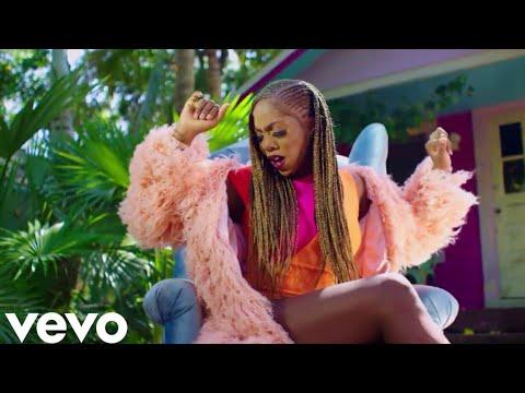 Tiwa Savage - My Heart ft. Rudeboy, Mr P
