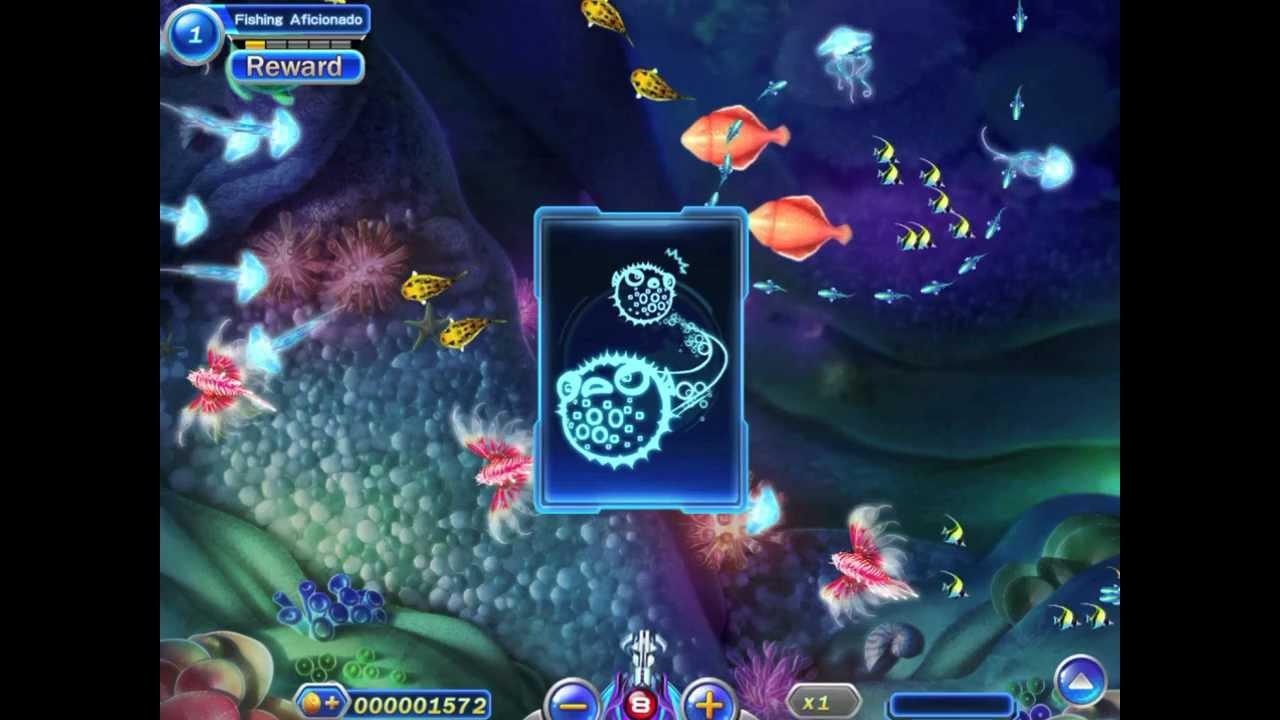 Play game fishing joy 2 wild orchid slot machine