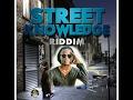 Jae Prynse - Badmind Is On The Loose [Street Knowledge Riddim] - February 2017