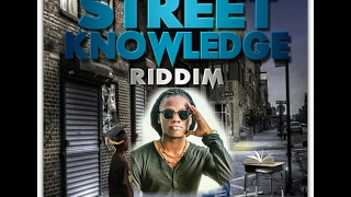 Jae Prynse - Badmind Is On The Loose [Street Knowledge Riddim] - February 2017