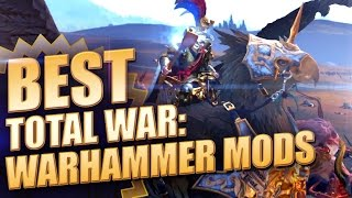 Top 5 Total War: Warhammer Mods