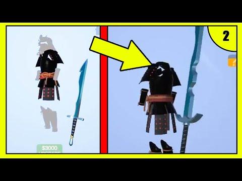 Sharpen Blade - Samurai Epic Sword  
