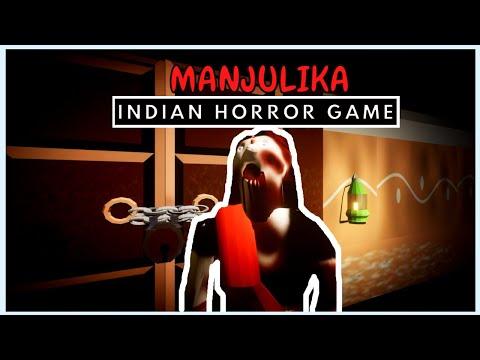 Manjulika - Horror Game