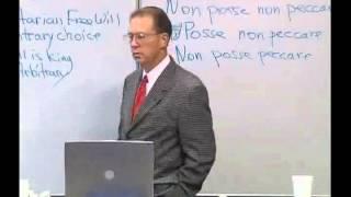 Лекция 13 РАЗВИТИЕ БОГОСЛОВИЯ В НИЙКЕЙСКУЮ ЭРУ — 275-325 ГГ. часть 4