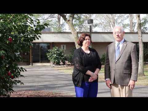 Dr. William Findt discusses 50th anniversary of Bladen Community College