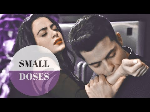 Izzy & Raphael // Small Doses