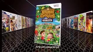 My Modded Nintendo Wii - 1/14/2019