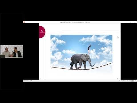 Webinar Architecture dEntreprise et Digital