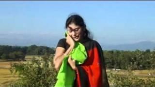 Bishnupriya manipuri album 2010 TORE CHEYA 2