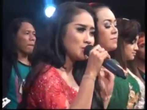 Kau Campakan All Artis New Pallapa Live Mojo Tengah Kedamean November 2016