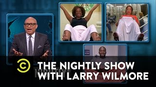 The Nightly Show - The Right