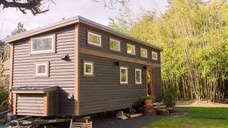 Tiny House Plans Alberta