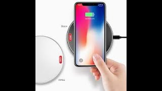 Kenya news | Wireless Reverse Charging turns your smartphone into a wireless charging pad