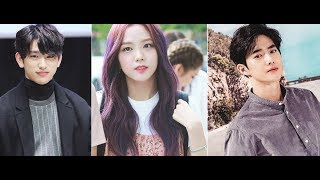 Video [Fanmade] Suho x Jisoo x Jinyoung - Love you more than i can say download MP3, 3GP, MP4, WEBM, AVI, FLV Januari 2018