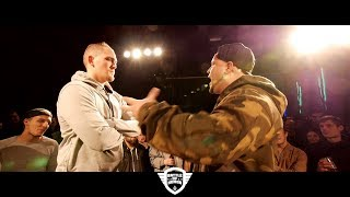 BATTLE OF HONOR#5 ► ANDRES VS. KING LIL' C ◄ (02.03.18 - NÜRNBERG)
