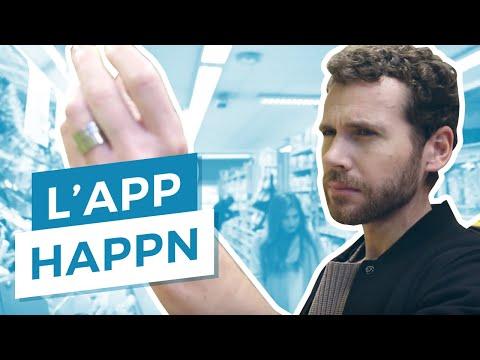 Retrouvez Instagram sur happn ! | #happnFeaturesde YouTube · Durée:  1 minutes 37 secondes