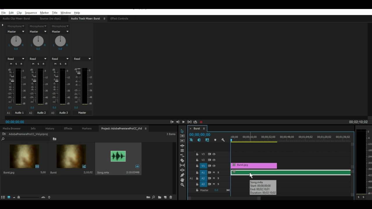 Adobe Premiere Pro Codec Missing Or Unavailable - programhunters