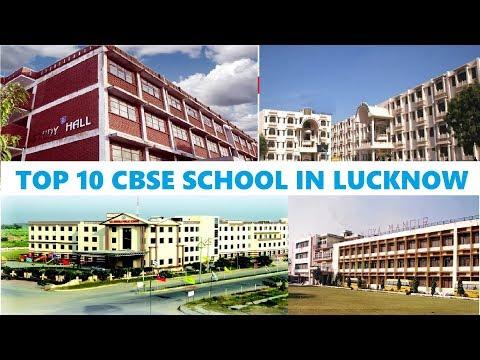 top 10 School in Lucknow
